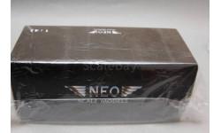 Volvo F12 Globetrotter, масштабная модель, Neo Scale Models, scale43