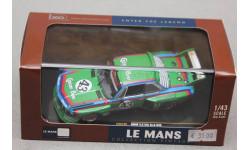 BMW 3.5 CSL Gr5 #43 Le mans 1976