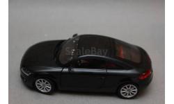 Audi TT Coupe, редкая масштабная модель, Minichamps, scale18