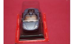 Ferrari 360 Spyder, масштабная модель, Altaya, 1:43, 1/43