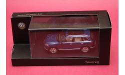 Volkswagen  Touareg, масштабная модель, Herpa, scale43