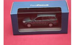 Ford Focus Kombi, масштабная модель, Minichamps, 1:43, 1/43