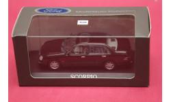 Ford Scorpio Limousine