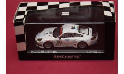 Porsche 911 GT3 RS #91