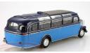 Mercedes-Benz Bus O 3500, масштабная модель, Minichamps, 1:43, 1/43