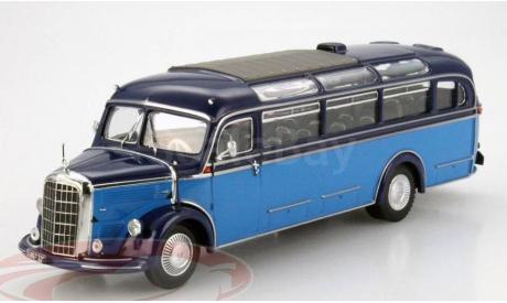 Mercedes-Benz Bus O 3500, масштабная модель, Minichamps, scale43