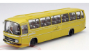 Mercedes-Benz O 302 Deutsche Bundespost, масштабная модель, Minichamps, 1:43, 1/43