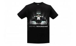 Michael Schumacher T-Shirt Tech