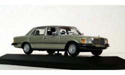Mercedes-Benz W116 450 SEL Minichamps