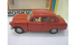Москвич-403 А7 из коллекции