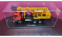 Экскаватор-планировщик UDS-114A  на шасси Tatra 815, масштабная модель, Tata, Start Scale Models (SSM), scale43