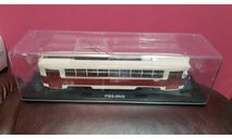 Трамвай РВЗ-6М2, масштабная модель, Start Scale Models (SSM), scale43
