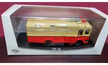 Грузовой троллейбус ТГ-3, масштабная модель, Start Scale Models (SSM), scale43