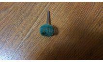 Диск полировочный, полимер, 22 мм, зеленый № 240, фототравление, декали, краски, материалы, JAS, scale0