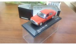 Mercedes-Benz 190 E, масштабная модель, Minichamps, scale43