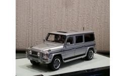 Mercedes-Benz AMG W463 G63 Lang