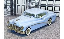 FS 006 Brooklin 1/43 Buick Skylark Prototype Hard Top 1953 lilac, масштабная модель, scale43