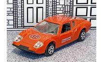 818 Norev 1/43 Ligier JS 2 Sport Coupe Hard Top 1971 red, масштабная модель, scale43