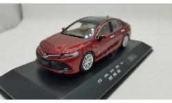 CMF430001R 1:43  Toyota Camry 2018 красный