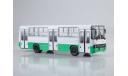 NA025 Наши Автобусы №25, 1/43 Икарус-260.06, масштабная модель, scale43, Ikarus