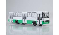 NA025 Наши Автобусы №25, 1/43 Икарус-260.06