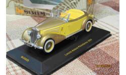 MUS029 Ixo 1/43 Lancia Astura Pininfarina 1934