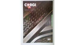 каталог Corgi Classics  01-06 1990 стр.12, литература по моделизму