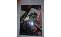 каталог Airfix 1994(heller)