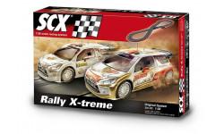 Автотрек Scalextric, масштабные модели (другое)