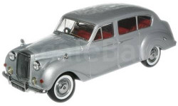 Oxford AP006 1/43 AUSTIN Princess  (Late) Moondust Silver 1956