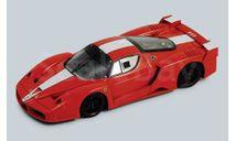Red Line RL058 1/43 Ferrari FFX (2005)red, масштабная модель, scale43