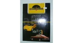 Каталог Crono 1998