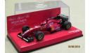 430 960002 Minichamps 1/43 Ferrari 310 E.Irvine 1996, масштабная модель, 1:43