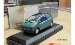 035C Vitesse 1/43 Renault Twingo vert coriandre