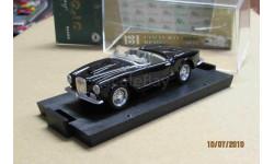 r131 Brumm 1/43 Lancia B24 spider black