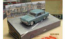 Corgi Classic, масштабная модель, scale43, Ford