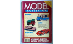 журнал Model Collector(Англия) 10-11-1989, стр.80