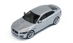 PRD410 Premium X 1/43 JAGUAR XE 2015 Silver, масштабная модель, scale43