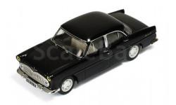 Ixo CLC215 1/43 SIMCA ARIANE 8 1958 BLACK, масштабная модель, 1:43
