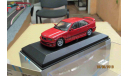 430 024302 Minichamps 1/43 BMW 318Is 1994 red, масштабная модель, 1:43