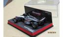 530 974309 Minichamps 1/43McLaren Mercedes MP4/2 1997 M.Hakkinen, масштабная модель, 1:43