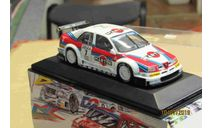 430 950407 Minichamps 1/43 Alfa Romeo 155 V6 TI DTM 1995 Martini Racing #7 A.Nannini, масштабная модель, scale43