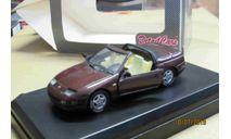 ART.163 CDC-Detail cars 1/43 Nissan 300 ZX Convertible, масштабная модель, scale43