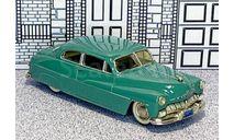 № 5015 Skyline Models 1/43 Ford Mercury Coupe Hard Top 1950 green, масштабная модель, scale43