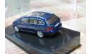 1K9099300D5Q  AutoArt 1/43 VW Golf V Variant dlue met., масштабная модель, scale43, Volkswagen