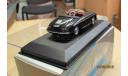 430 065530 Minichamps 1/43 Porsche 356A Speedster 1956 black, масштабная модель, scale43