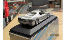 430 075150 Minichamps 1/43 Ferrari F 50 1995 silver, масштабная модель, 1:43
