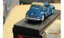 107 Rio 1/43 VW Beetle Export Limousine open sunroof 1950, масштабная модель, Volkswagen, 1:43
