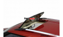 2277R Paudi Model 1/18 Skoda Fabia Scout 2012(Red), масштабная модель, scale18, Škoda