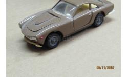 КЭМЗ им.Ватутина 1/43 Ferrari 250GT Berlinetta(метал)коричневый